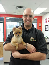 Dog Grooming and Doggie Daycare Pitt Meadows