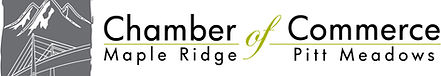 chamber of commerce maple ridg pitt meadows logo