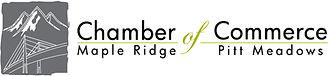 chamber of commerce maple ridg pitt meadows logo