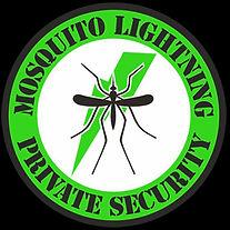 mosquito lightning