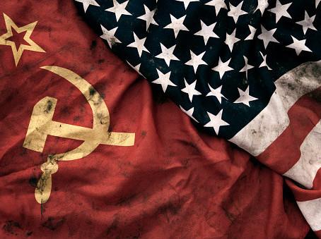 【歷史】箝制蘇聯