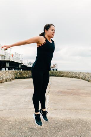 Kat Saunders Personal Training, Kemptown, Brighton and Hove