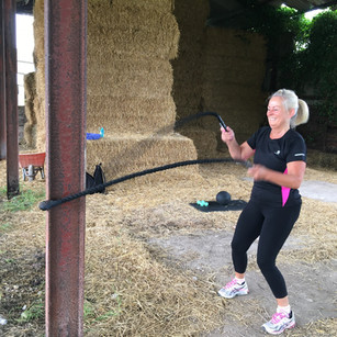 Kat Saunders Personal Training, Ovingdean, Brighton and Hove