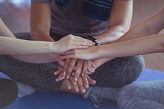 Women group exercise hands.jpg