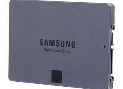 SAMSUNG 250 GB 850 EVO SSD