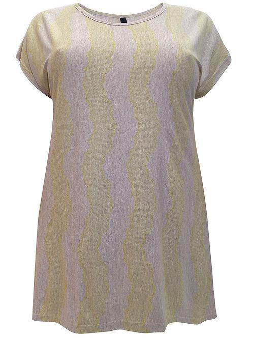 Ivans long Tunic top Plus Sizes 22/24 26/28 30/32 34/36 [277]