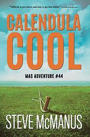 Calendula Cool