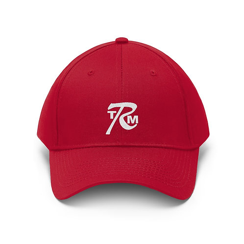 Unisex Twill Hat includes tax and shipping