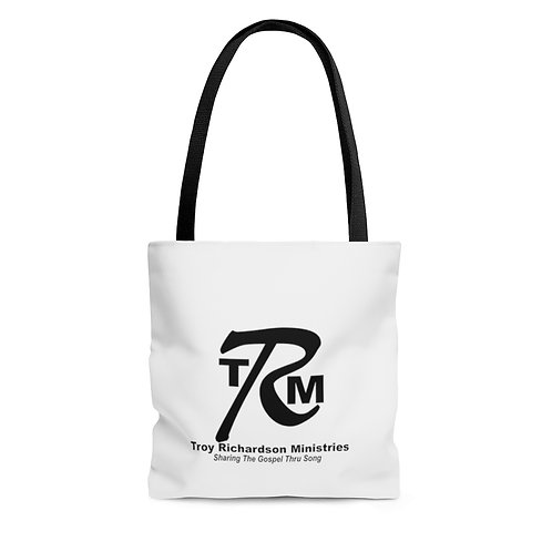 AOP Tote Bag includes tax and shipping