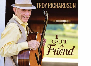"Video of our title song on our new CD project ""I Got A Friend""  Hope you enjoy.  https://w"