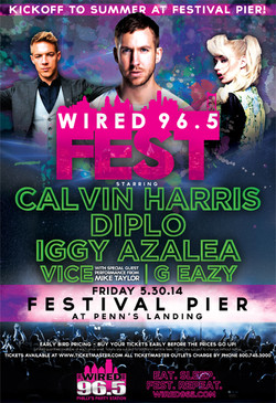 WIRED FEST