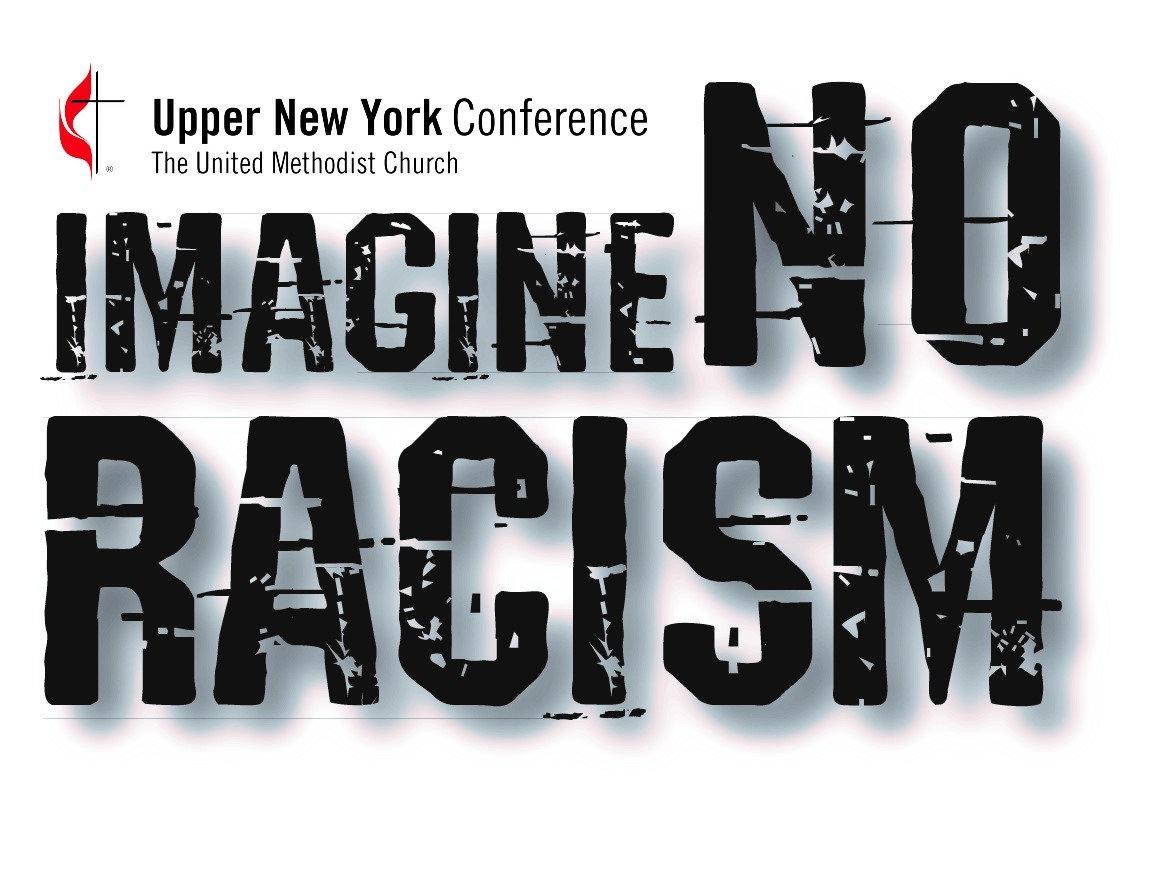 Imagine No Racism Class