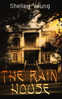 The Rain House by Shelley Young