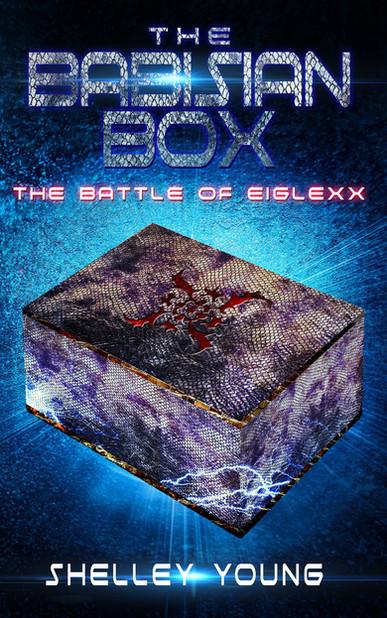 Book 1 in the Battle of Eiglexx series