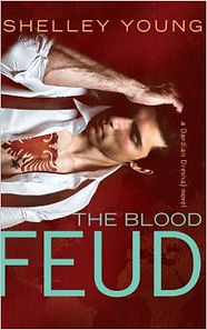 The Blood Feud by Shelley Young