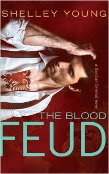 Book 1 in the Dardian Dreshaj series.