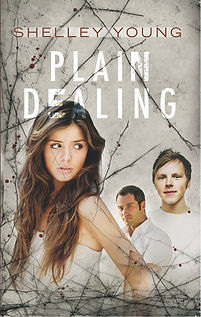 Plain Dealing by Shelley Young