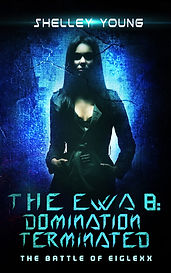 The EWA 8 by Shelley Young