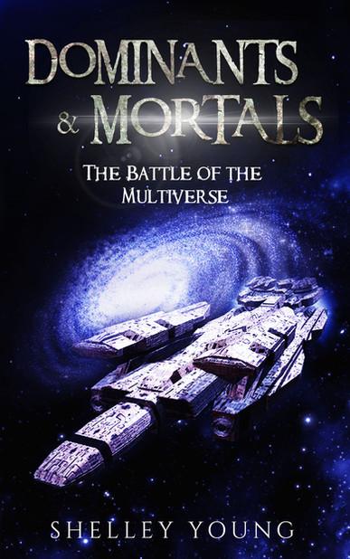 Book 5 in the Battle of Eiglexx series
