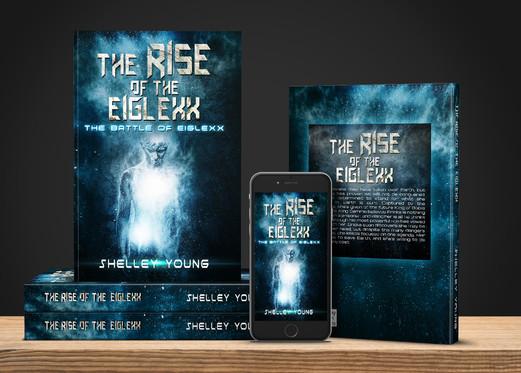 Book 2 in the Ericka Martin series.