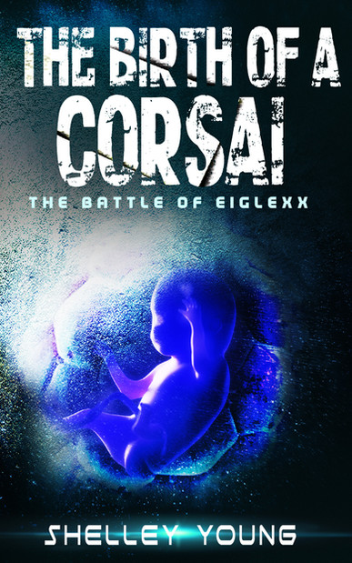 Book 3 in the Battle of Eiglexx series