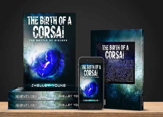 Book 3 in the Ericka Martin series.