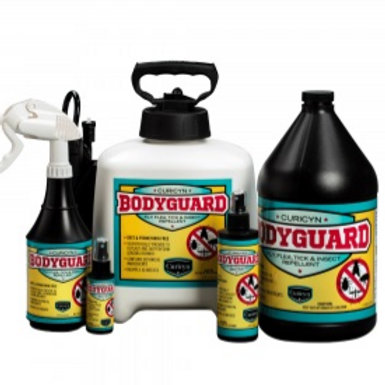 BodyGuard - Fly, Flea, Tick and Insect Repellent