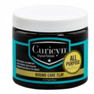 Wound Care Clay