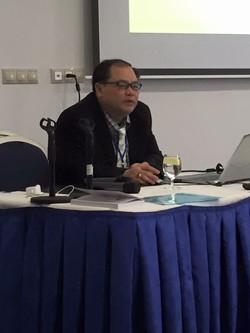 Dr Kevin Wongleedee (Thailand)