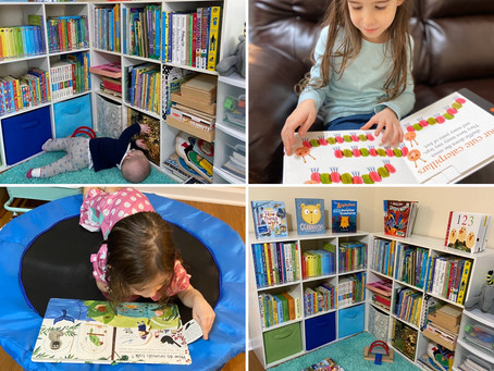 Renewing Interest in Books