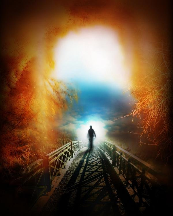 Retro-healing (past life healing)