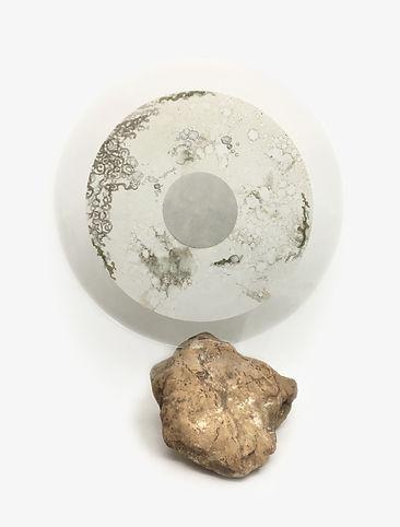 Alison Grant, Artist, Scotland - No Ruined Stones