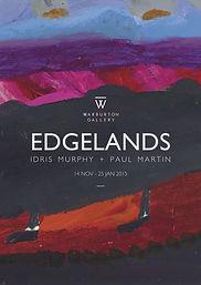 Warburton Gallery, Idris Murphy, Paul Martin