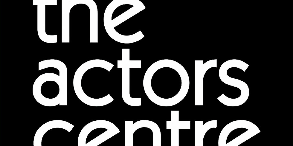 The Science Of Acting Workshop
