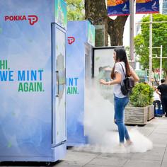 POKKA - Hi, We Mint Again