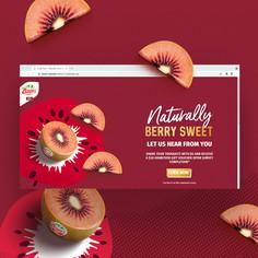 Zespri Red Kiwifruit