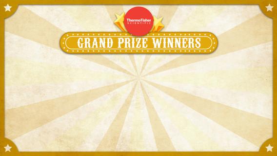 Grand Prize Winners Segment Overlay