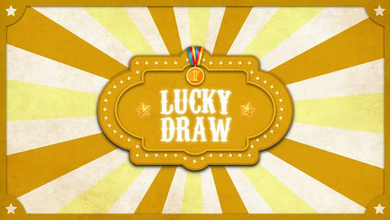Lucky Draw Segment Overlay