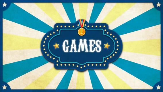 Games Segment Overlay