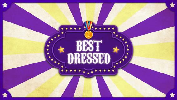 Best Dressed Segment Overlay