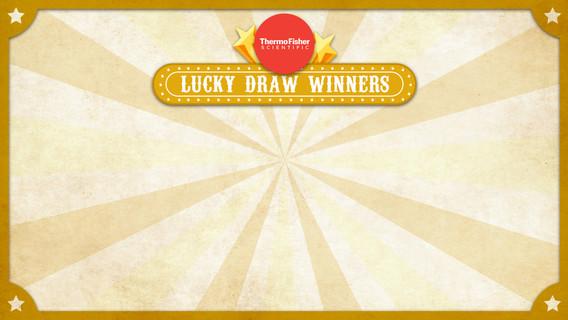 Lucky Draw Winner Segment Overlay