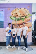 20190902 Citrus McDonalds Activation - 0