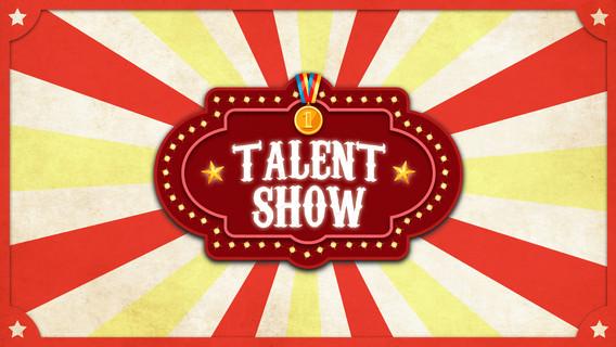 Talent Show Segment Overlay