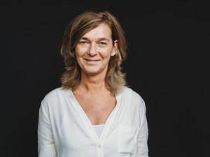 Landschapsarchitect en stedenbouwkundige Edith: 'Ik wil mensen helpen hun wensen laten uitkomen'