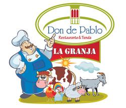 Logo Don de Pablo
