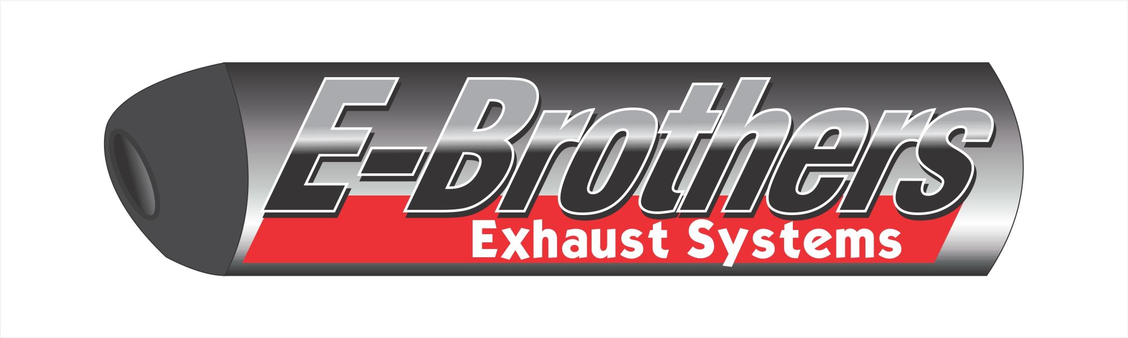Logotipo E+Brothers