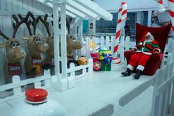 Navidad Santafé