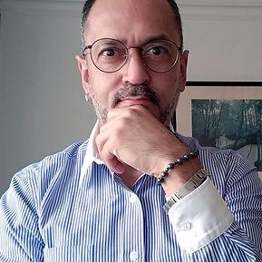 Juan Carlos Londoño Restrepo 'Maravilla'  Publicista I Estratega publicitario I Creativo l Copy I Community Manager I Marketero digital l Content Manager I