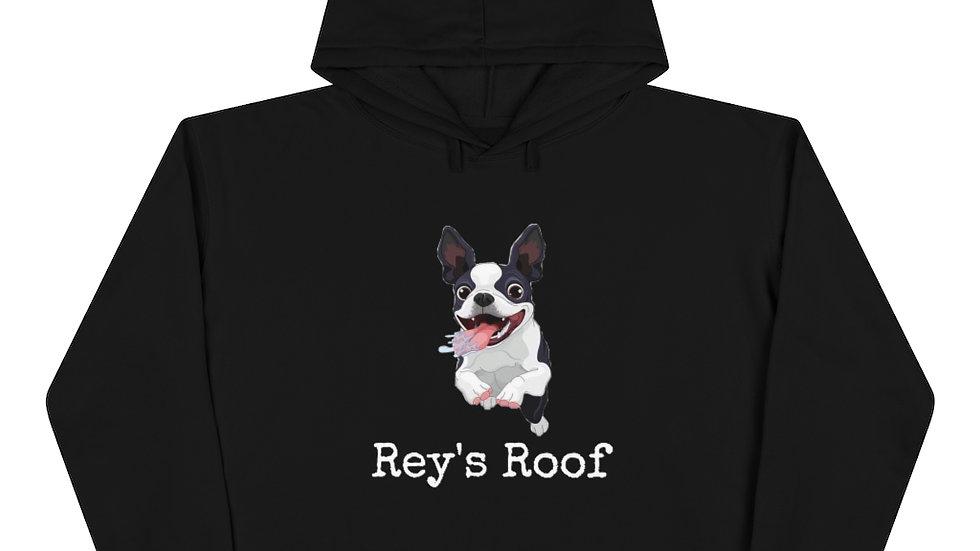 Reys Roof Crop Hoodie