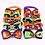 Thumbnail: 20pcs/Lot Halloween  Bow Ties Adjustable Dog Bowties
